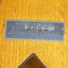 Kennebec tag