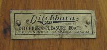 Ditchburn deck plate