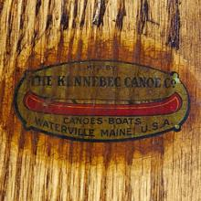 Kennebec decal
