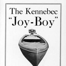 Kennebec Joy Boy Flyer thumbnail